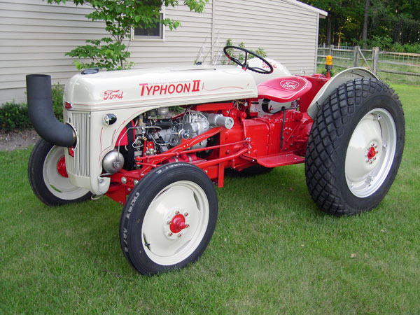 condition is loading pto tractors image iii mint tractor diesel mfwd ford original utility itm s